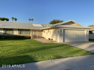 10346 W KINGSWOOD Circle, Sun City, AZ 85351