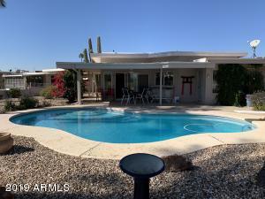 10625 W WELK Drive, Sun City, AZ 85373
