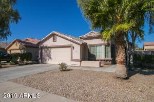 24854 W KOWALSKY Lane, Buckeye, AZ 85326