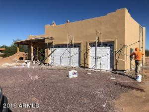 21724 W LONE MOUNTAIN Road, Wittmann, AZ 85361