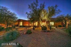 5868 E BENT TREE Drive, Scottsdale, AZ 85266
