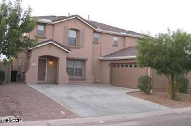 Photo of 3715 E LIBERTY Lane, Gilbert, AZ 85296