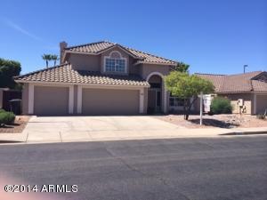 6011 E SIERRA BLANCA Street, Mesa, AZ 85215