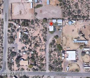 2926 W WHITELEY Street, Apache Junction, AZ 85120