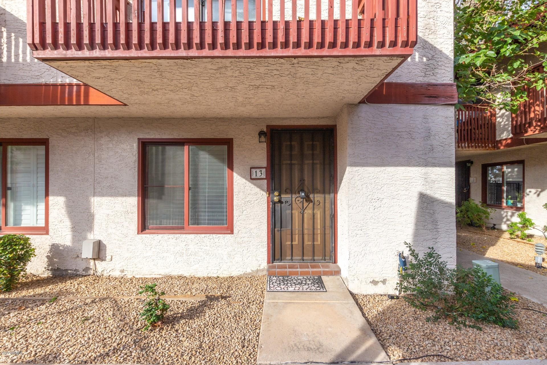 Photo of 1402 E Osborn Road #13, Phoenix, AZ 85014