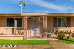 10574 W OAKMONT Drive, Sun City, AZ 85351