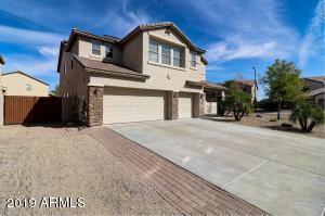 30124 W MULBERRY Drive, Buckeye, AZ 85396