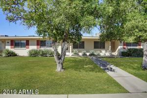 12612 N 105TH Avenue, Sun City, AZ 85351