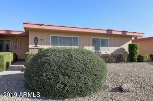 11018 W TOPAZ Drive, Sun City, AZ 85351
