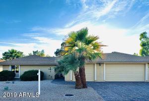 19822 N PALO VERDE Drive, Sun City, AZ 85373