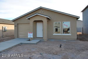 173 E DOUGLAS Avenue, Coolidge, AZ 85128