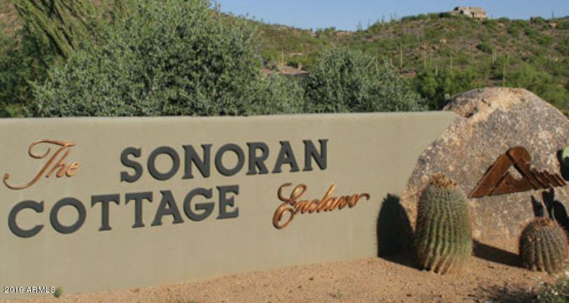 Photo of 9975 E GRAYTHORN Drive, Scottsdale, AZ 85262