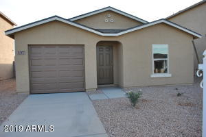 137 E DOUGLAS Avenue, Coolidge, AZ 85128