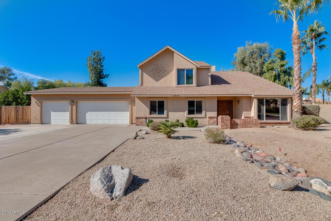 Photo of 14842 N 45th Place, Phoenix, AZ 85032