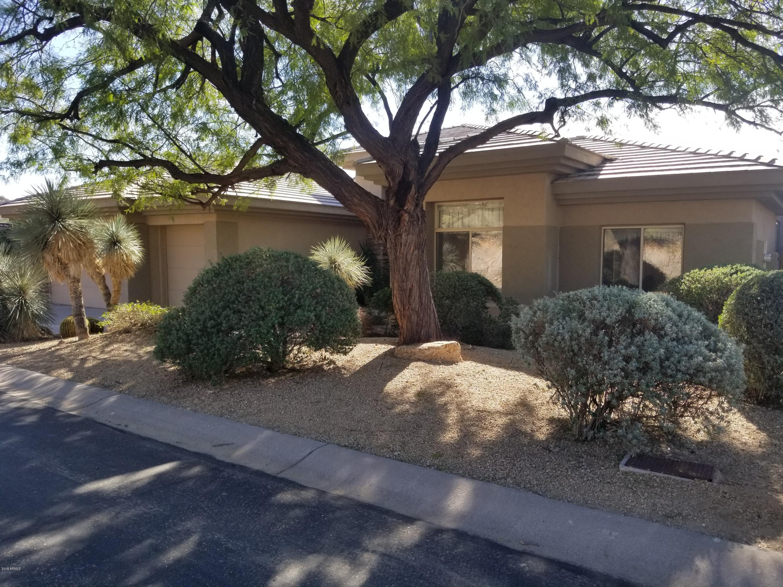 Photo of 13771 E COLUMBINE Drive, Scottsdale, AZ 85259