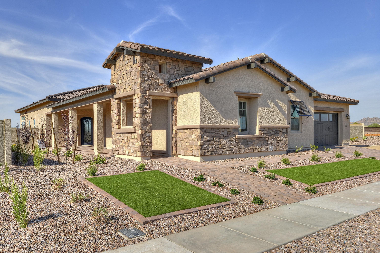 Photo of 23144 N 76TH Lane, Peoria, AZ 85383