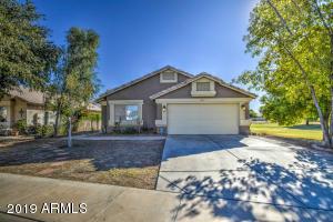 7813 W SOLANO Drive, Glendale, AZ 85303