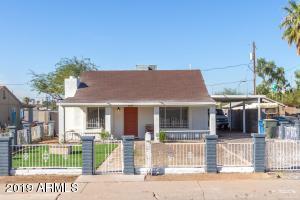 1114 N 24TH Place, Phoenix, AZ 85008
