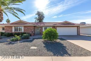 This beautiful Sunland Village home stands out from the rest, with undeniable street appeal.
