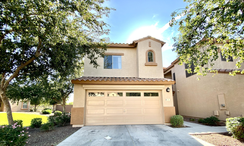 Photo of 2600 E SPRINGFIELD Place #9, Chandler, AZ 85286