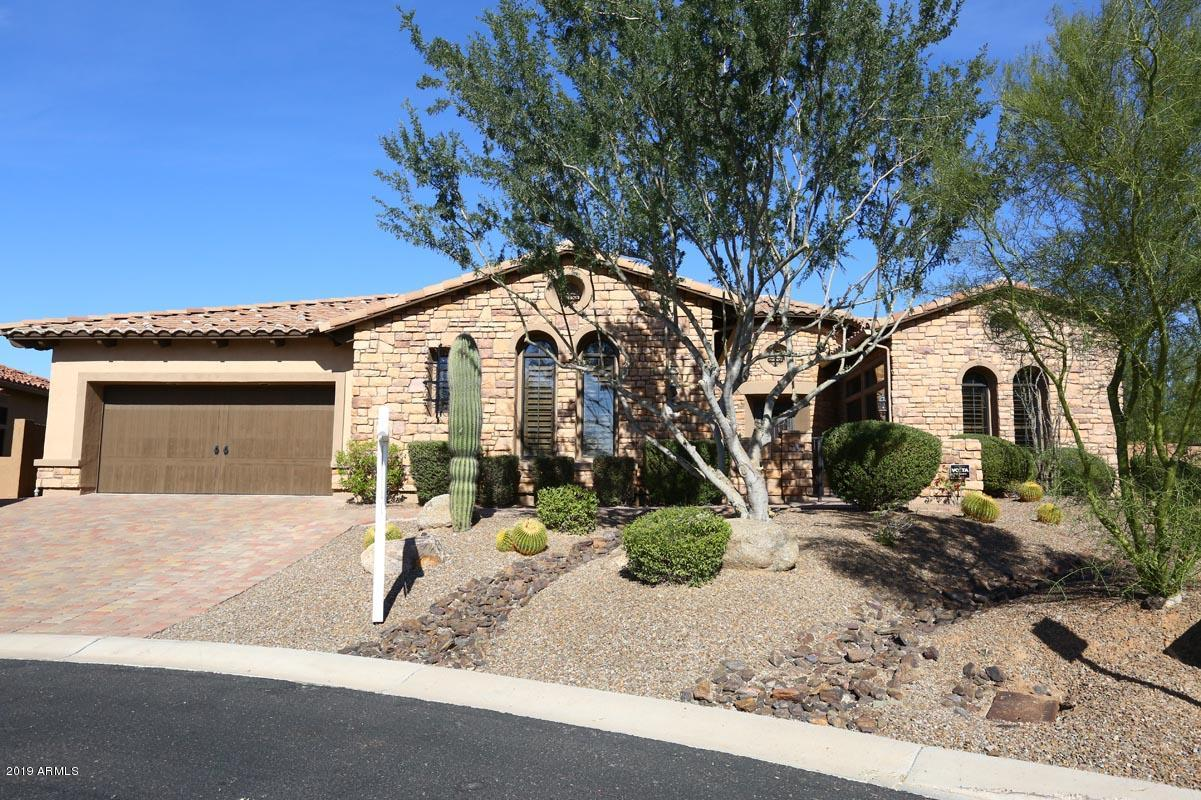 Photo of 3615 N BOULDER CANYON Circle, Mesa, AZ 85207