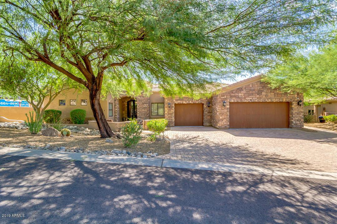 Photo of 7130 E SADDLEBACK Street #58, Mesa, AZ 85207