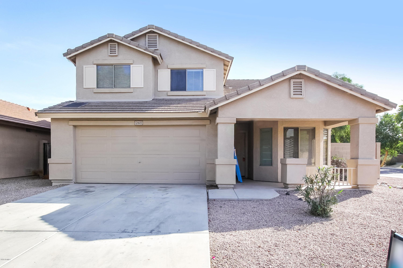 Photo of 12445 W SAN JUAN Avenue, Litchfield Park, AZ 85340