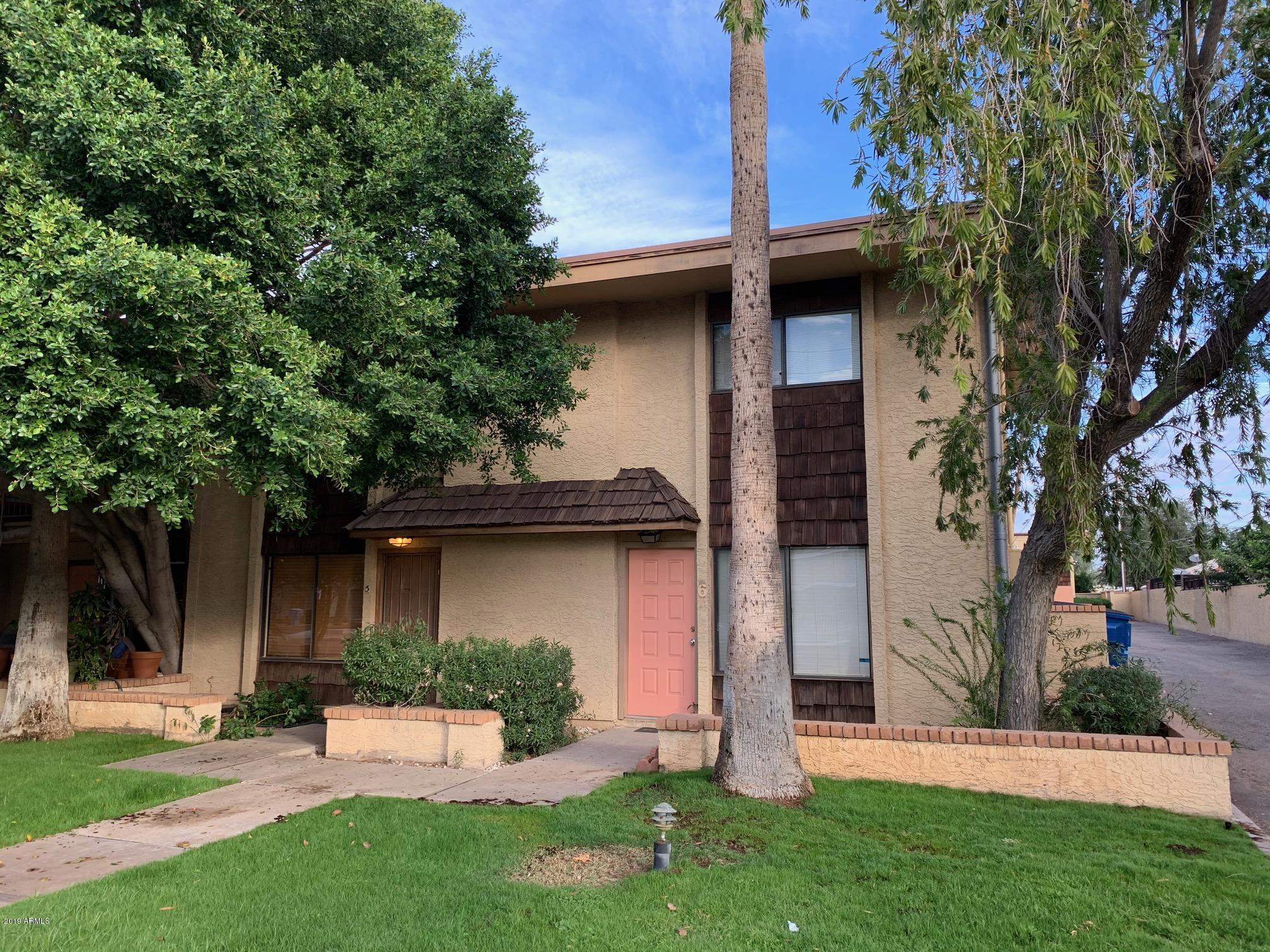 Photo of 1302 E MARYLAND Avenue #6, Phoenix, AZ 85014