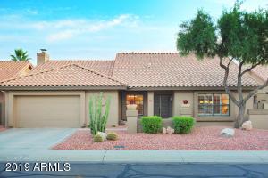 9919 E DREYFUS Avenue, Scottsdale, AZ 85260