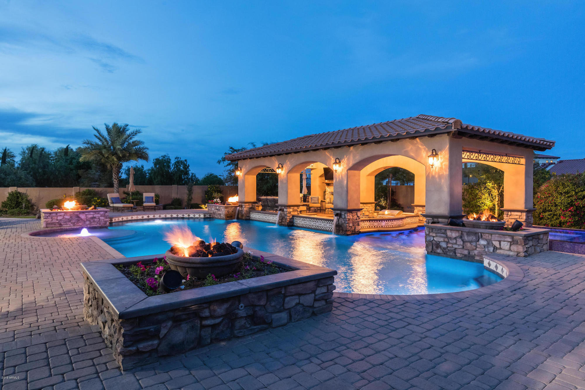 Photo of 25021 S 134TH Place, Chandler, AZ 85249
