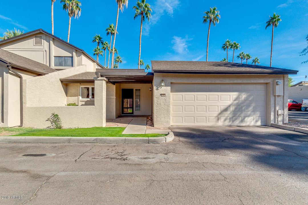 Photo of 2312 W LINDNER Avenue #15, Mesa, AZ 85202