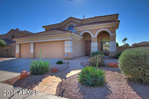 6249 W KRISTAL Way, Glendale, AZ 85308