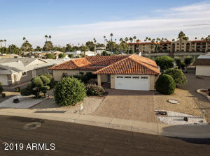 13611 N TAN TARA Point, Sun City, AZ 85351
