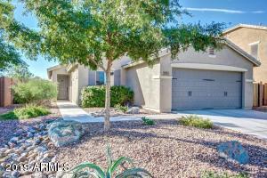 2153 E Flintlock Drive, Gilbert, AZ 85298