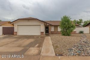 6925 W NORTH Lane, Peoria, AZ 85345
