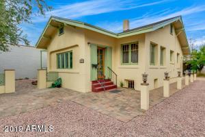 1638 E EARLL Drive, Phoenix, AZ 85016
