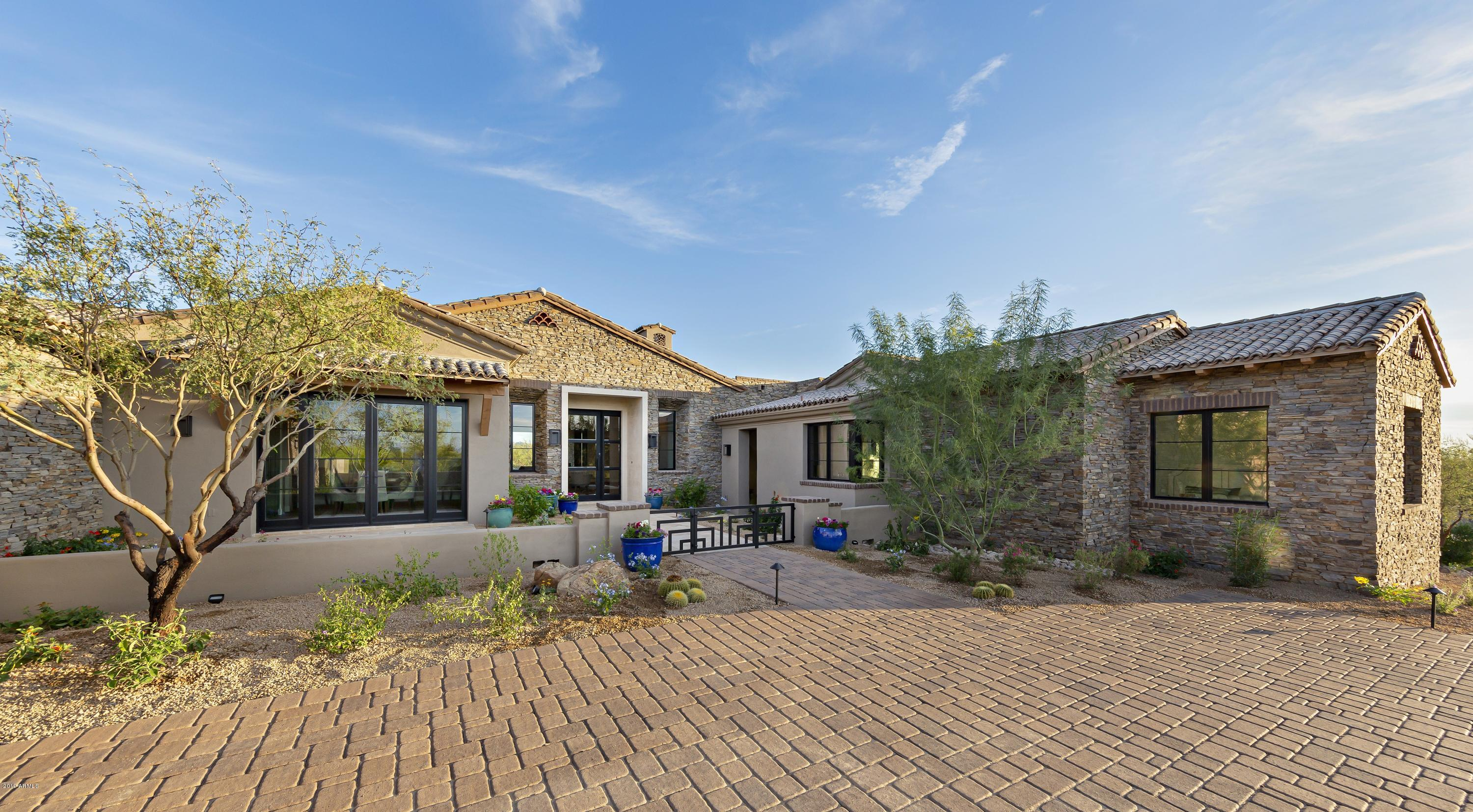Photo of 36931 N 102nd Place, Scottsdale, AZ 85262