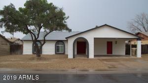 6428 W SUNNYSLOPE Lane, Glendale, AZ 85302