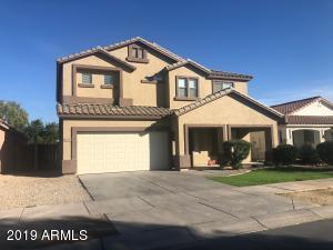 22893 S 215TH Street, Queen Creek, AZ 85142