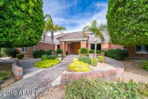 3838 E PALM Circle, Mesa, AZ 85215
