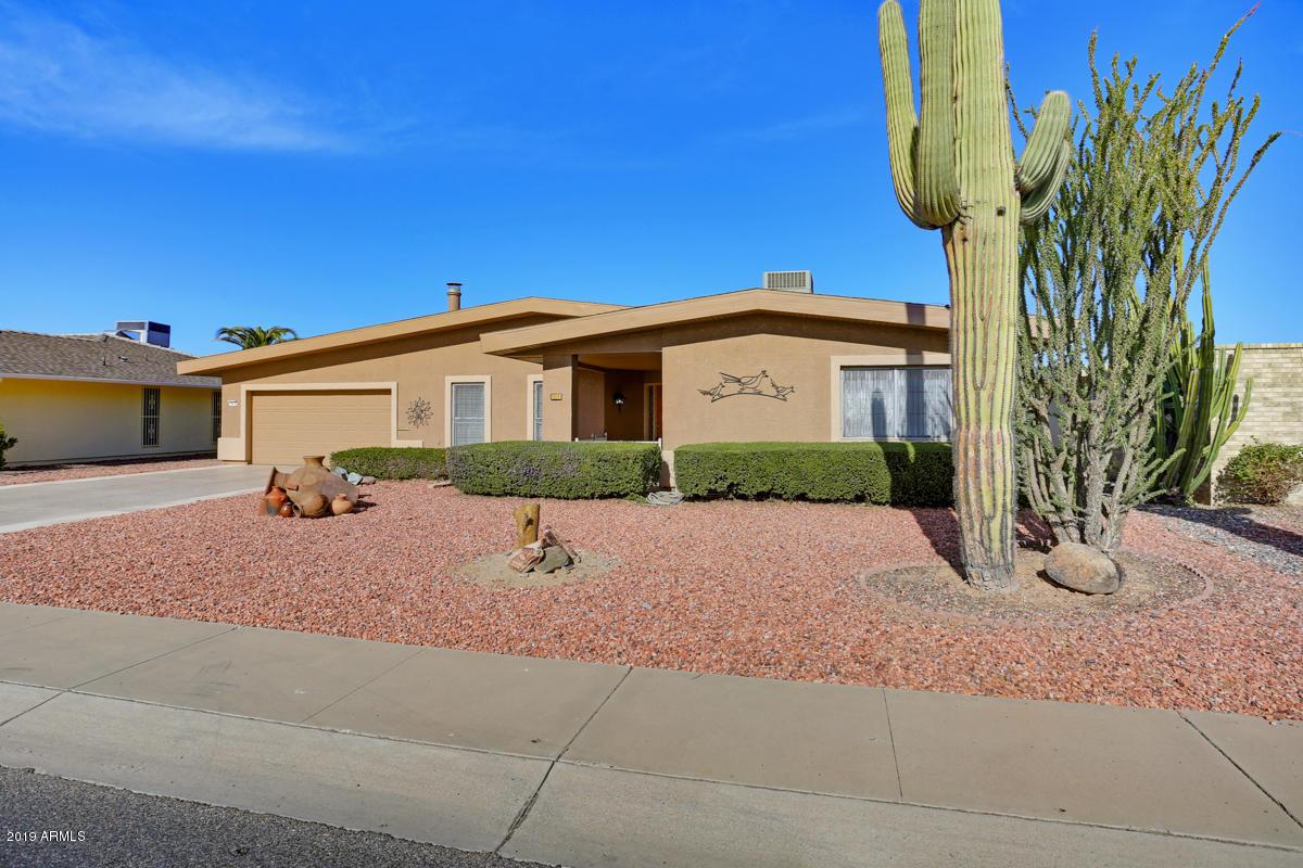 Photo of 10618 W EMERALD Point, Sun City, AZ 85351