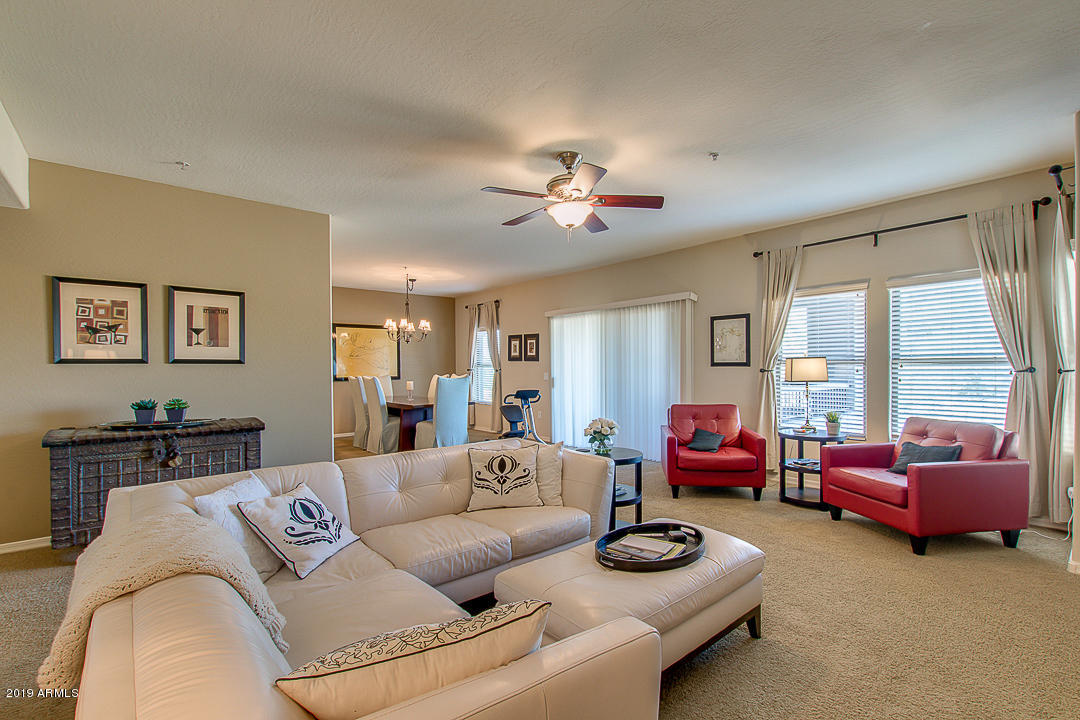 Photo of 20121 N 76TH Street #2007, Scottsdale, AZ 85255
