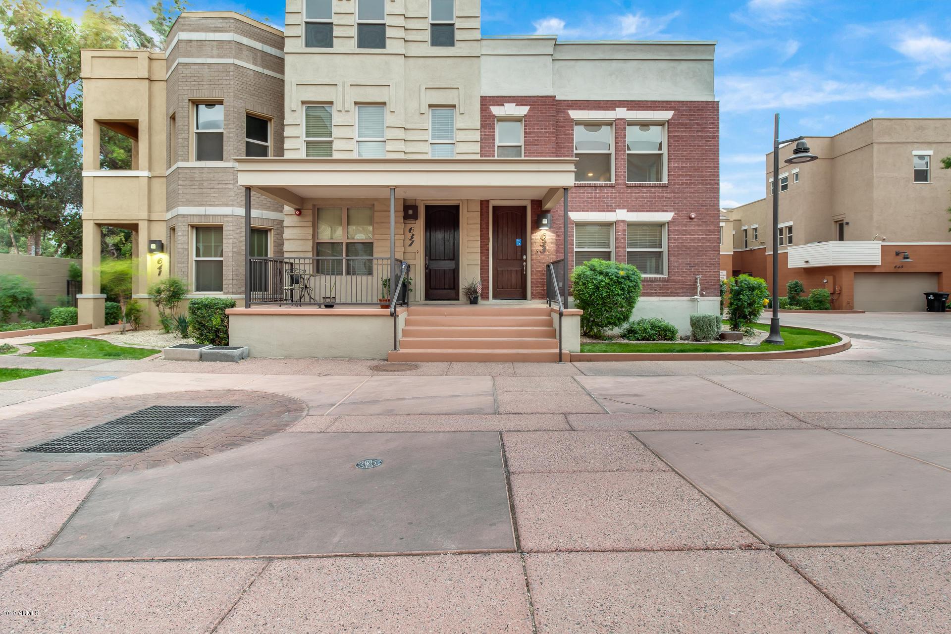 Photo of 633 S ROOSEVELT Street, Tempe, AZ 85281
