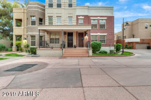 633 S ROOSEVELT Street, Tempe, AZ 85281