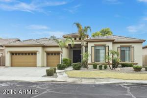 5531 S FOUR PEAKS Place, Chandler, AZ 85249