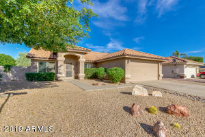 7244 W VIA DEL SOL Drive, Glendale, AZ 85310