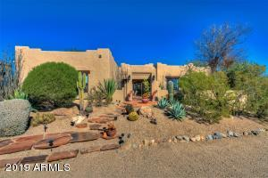 6436 E Arroyo Road, Cave Creek, AZ 85331