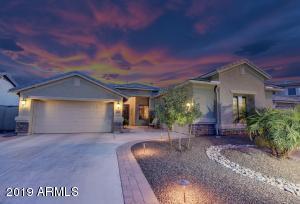 3483 E FANDANGO Drive, Gilbert, AZ 85298