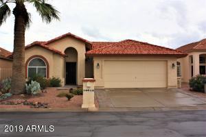 10613 E NAVAJO Place, Sun Lakes, AZ 85248