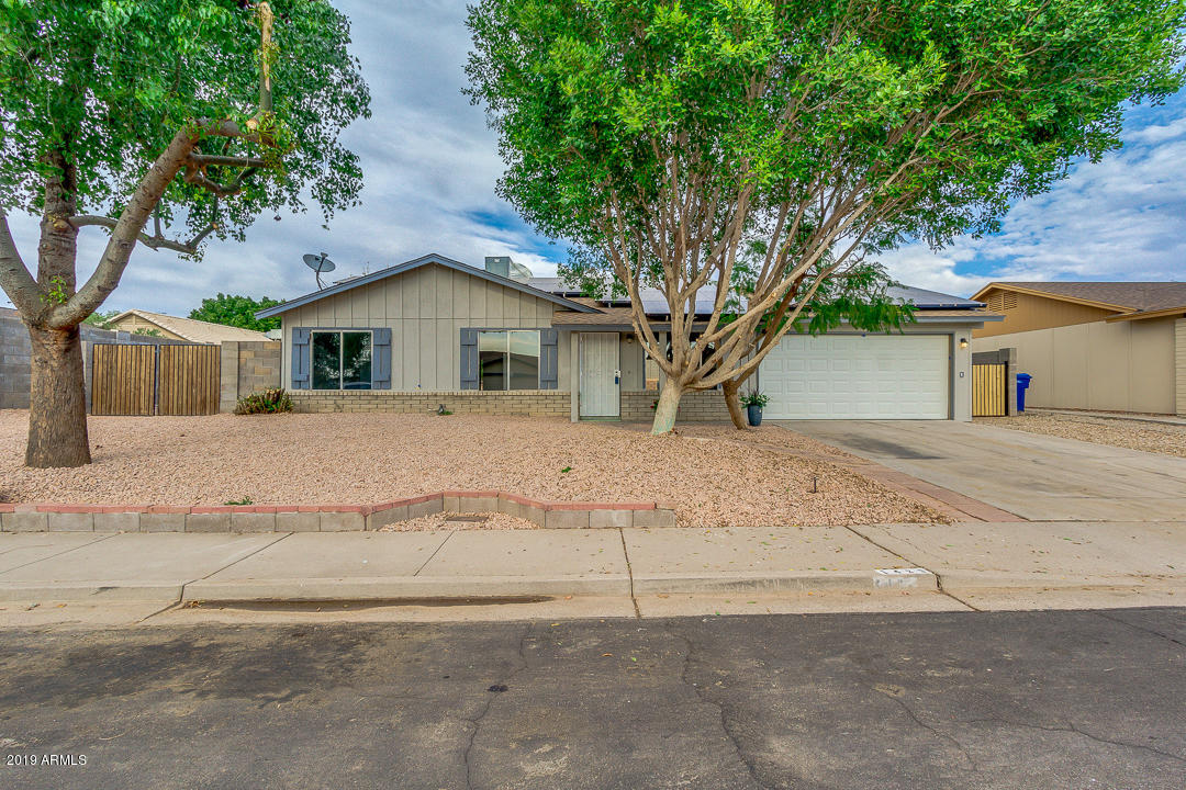 Photo of 1423 N ROWEN --, Mesa, AZ 85207